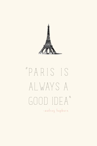paris good idea