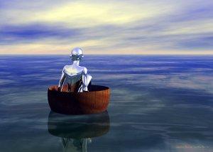 life rafts of love