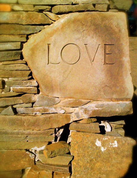 Love Stone foundation