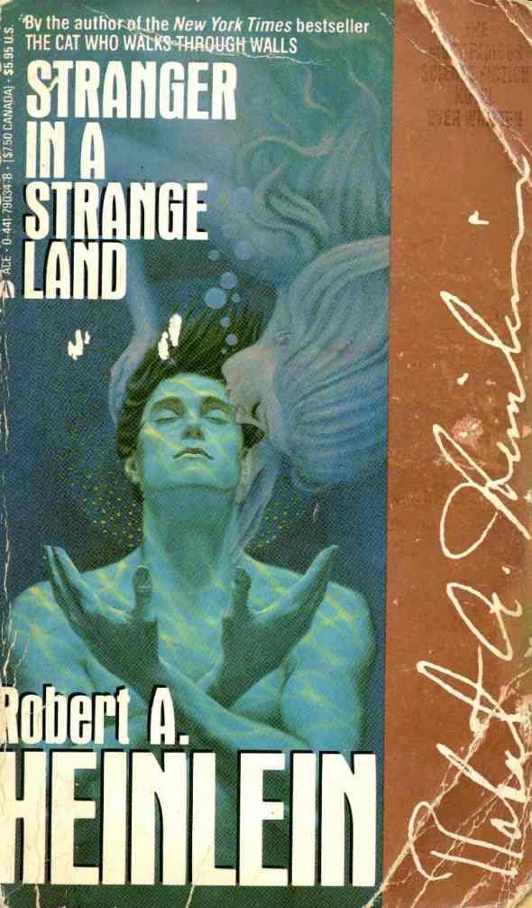 Robert A. Heinlein_1961_Stranger In A Strange Land
